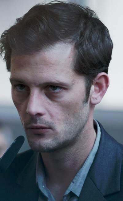 Nicolas Duvauchelle dans Je ne suis pas un salaud d'Emmanuel Finkiel