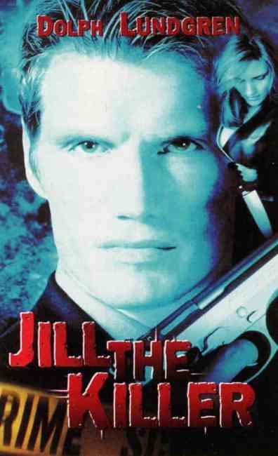 Jill the Killer avec Dolph Lundgren