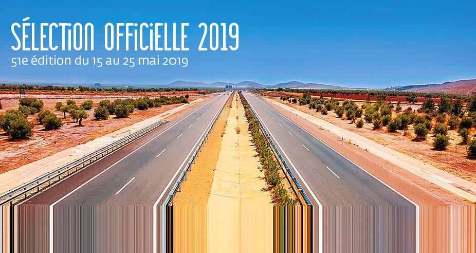 Affiche Quinzaine des Réalisateurs Cannes 2019