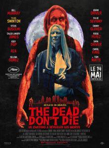 Affiche du film Meurs monstre, Meurs, film argentin découvert à Cannes en 2018.
