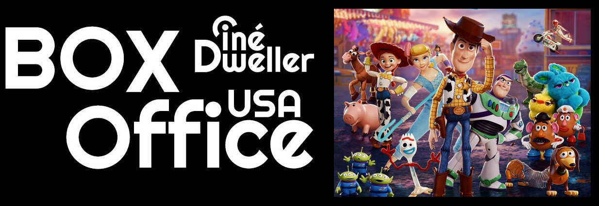 Box-office USA Toy Story triomphe