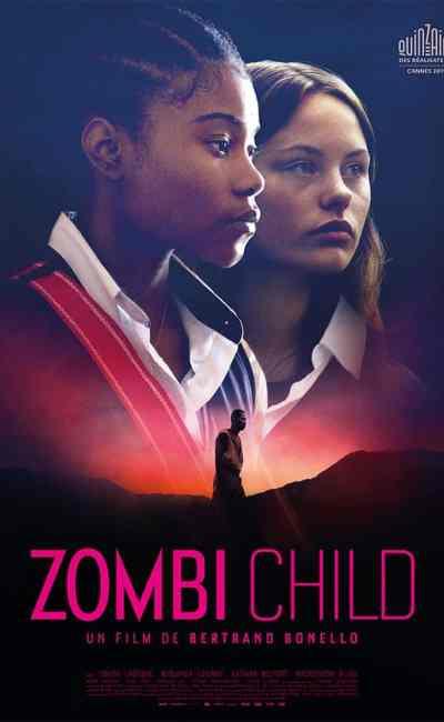 Zombi Child, affiche du film de Bertrand Bonello