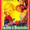Affiche de La Fête à Henriette de Julien Duvivier