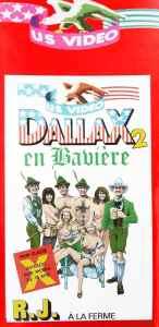Dallax 2, en bavière