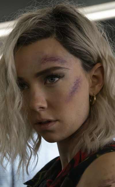 Portrait de Vanessa Kirby dans Hobbs & Shaw