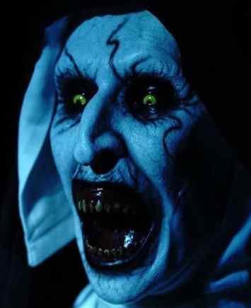 La nonne, spinoff de la saga Conjuring