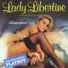 Affiche de Lady Libertine de Gérard Kikoine, avec Sophie Favier