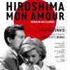 Hiroshma mon amour, affiche de la reprise 2013