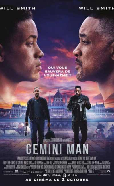 Gemini Man : la critique du film