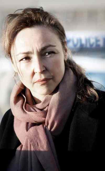 Catherine Frot dans Coup d'éclat de José Alcala