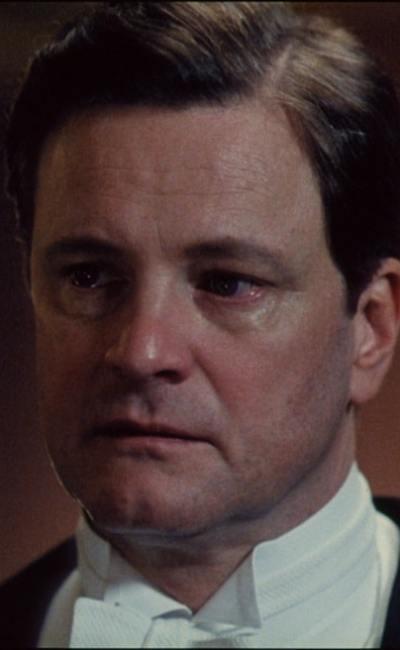 Colin Firth dans Le Discours d'un roi