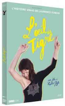 Jaquette DVD du film L'oeil du tigre