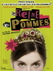 Affiche de La reine des pommes de Valérie DOnzelli