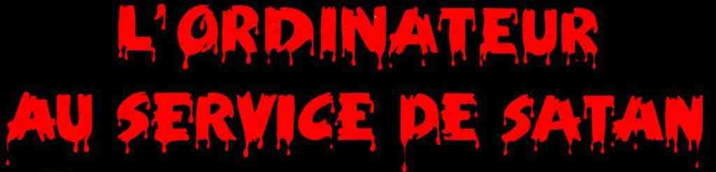 Prfomo française de Evilspeak, à l'occasion de sa sortie en VHS