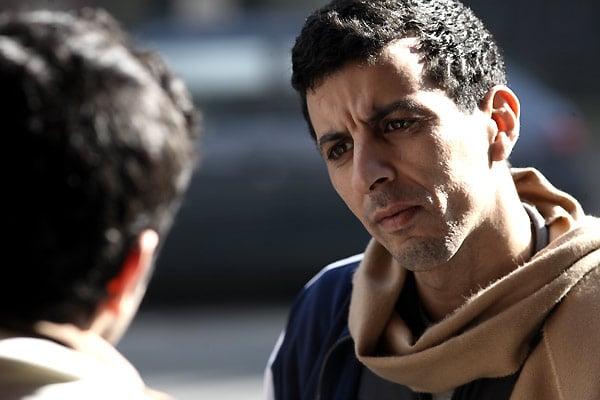 Samir Guesmi dans Un conte de Noël de Desplechin