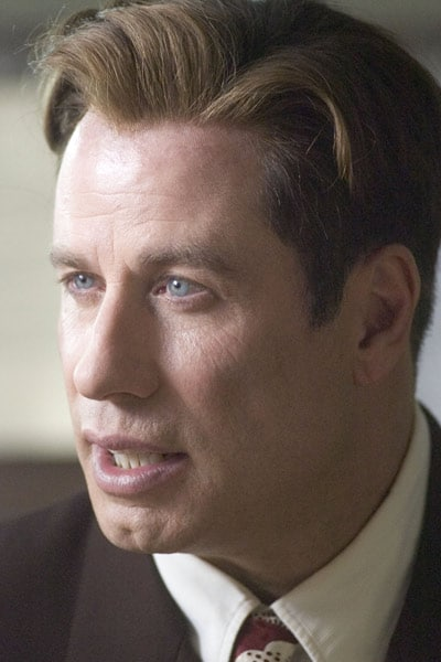 John Travolta dans Coeurs perdus de Todd Robinson