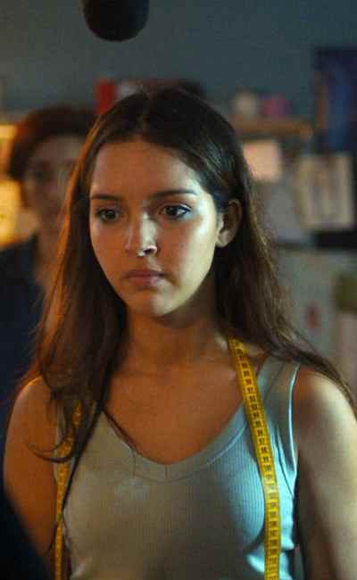Lyna Khoudri, formidable dans Papicha