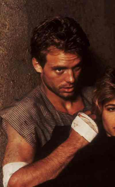 Michael Biehn dans Terminator 1
