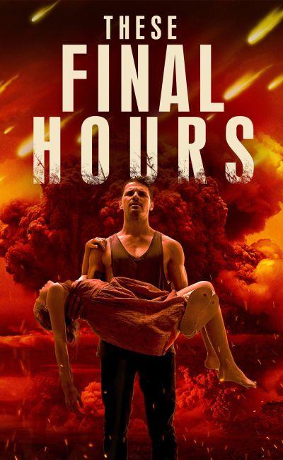 Affiche de Final Hours