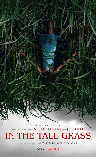Dans les hautes herbes : la critique du film Netflix