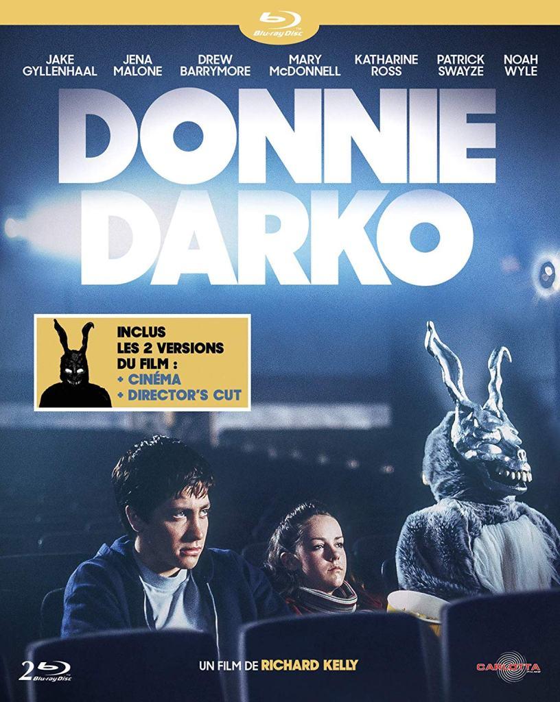 Donnie Darko, édition double blu-ray