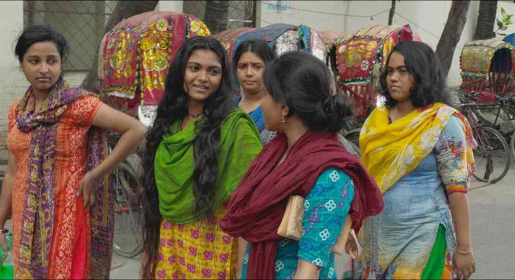 Made in Bangladesh © Les films de l'Après-Midi - Khona Takies