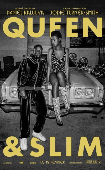 Queen & Slim : la critique du film