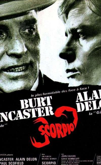 Scorpio, l'affiche