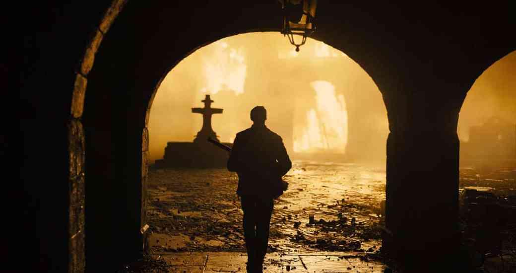 Démarrages Paris 14h : 1917 de Sam Mendes ouvre les hostilités