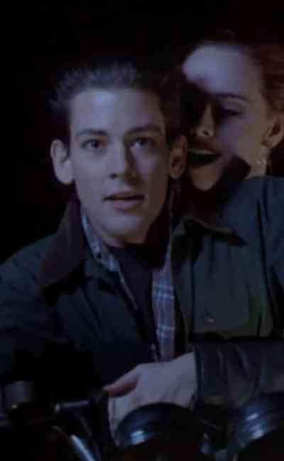 J. Trevor Edmond dans Le Retour des morts vivants 3