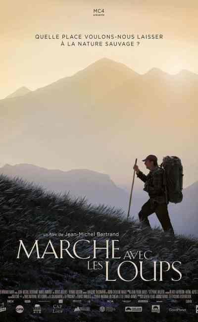 Marche avec les loups : la critique du film