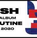 Mush prépare la sortie de son premier album, 3D Routine