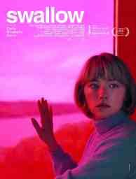 Swallow : l'affiche du prix du jury à Deauville
