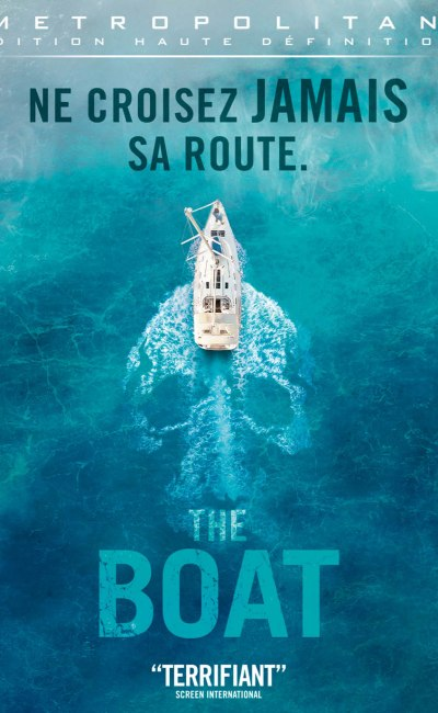 The Boat : la critique du film et le test blu-ray