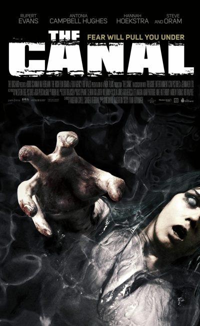 The Canal Film poster d'Ivan Kavanagh