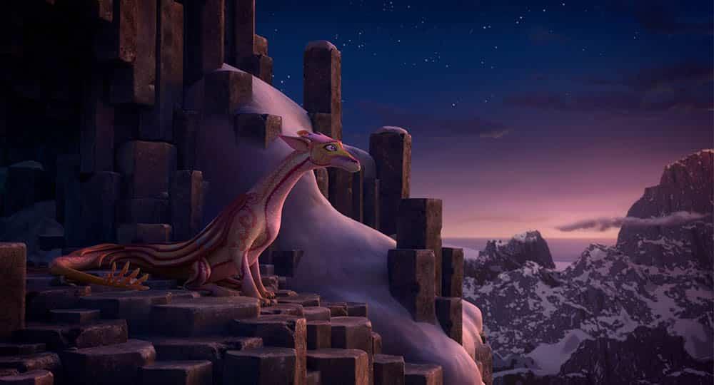 Bayala la magie des dragons , photo