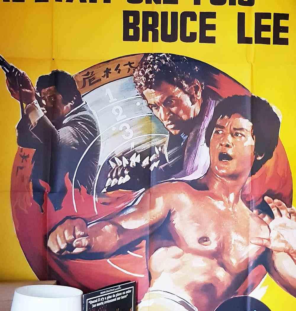 Il était une fois Bruce Lee
