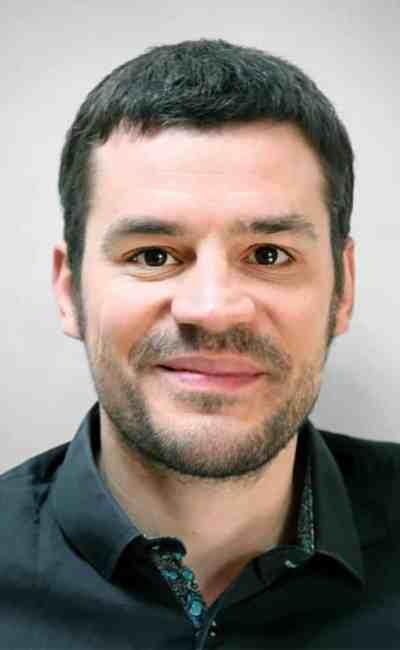 Etienne Chaillou, réalisateur