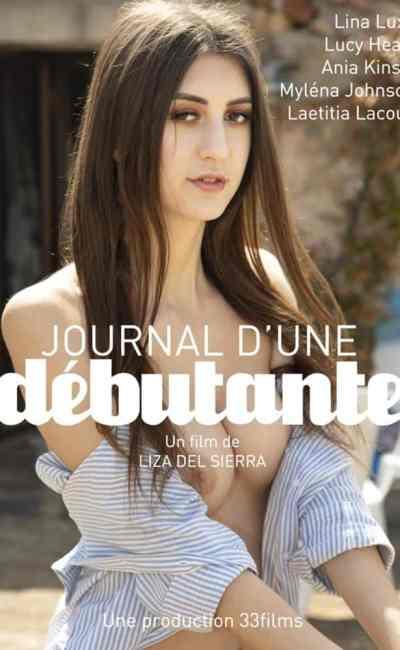 Affiche de Journal d'une débutante