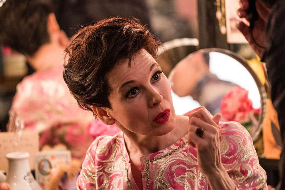 Renée Zellweger dans Judy