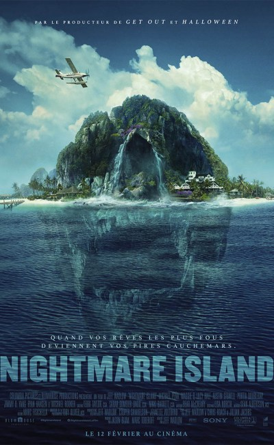 Nightmare Island : la critique du film