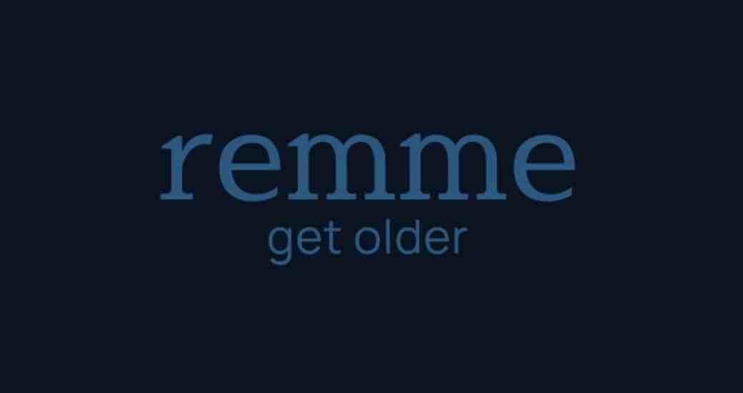 Remme : premier single Get Older pour quitter l'adolescence