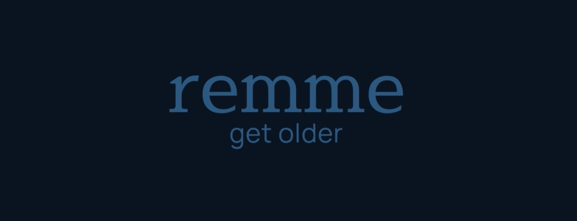 Remme sort son premier single Get Older