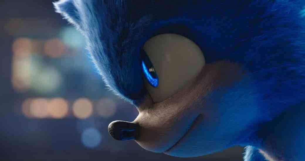 Box-office Week-end France : Sonic Le Film est une fusée