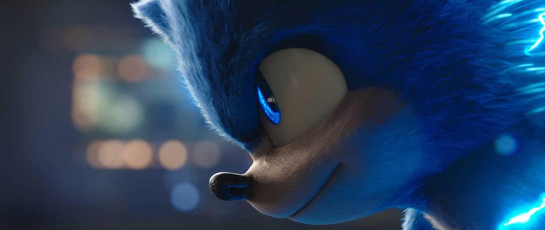 Sonic le film, un hérisson qui fonce