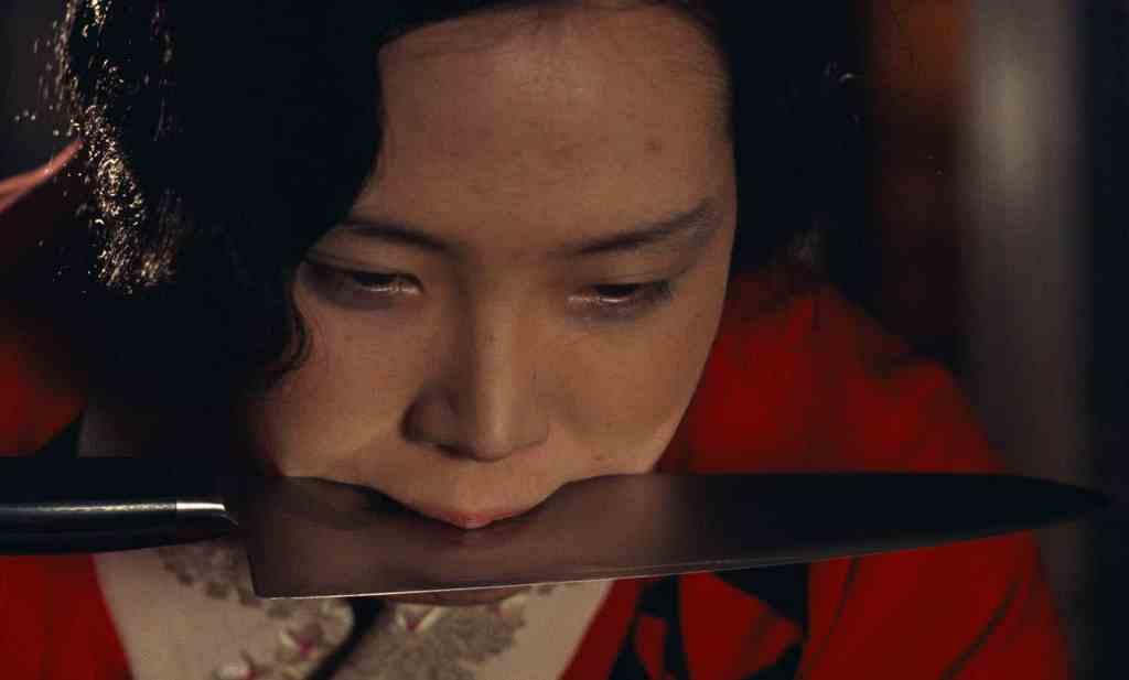 L'Empire des sens de Nagisa Oshima, reprise Tamasa Films