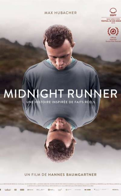 Midnight Runner, l'affiche