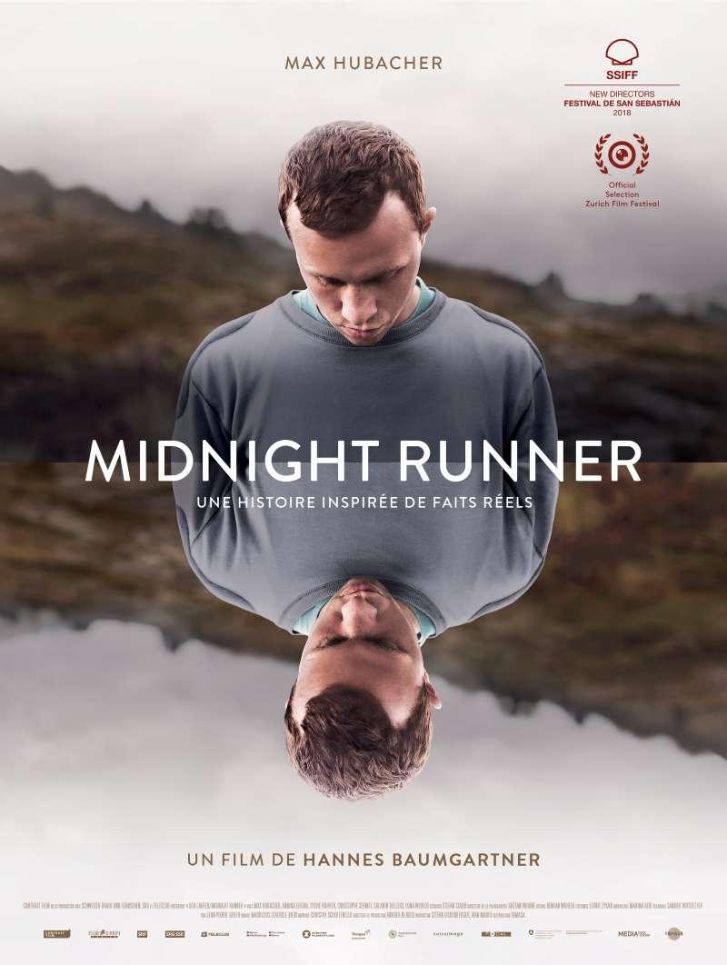 Midnight Runner, l'affiche