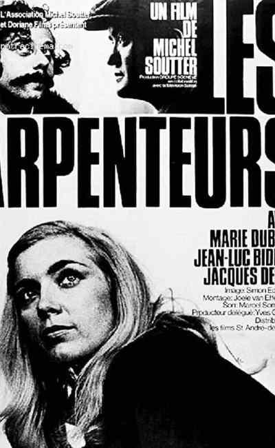 Les Arpenteurs de Michel Soutter avec Marie Dubois
