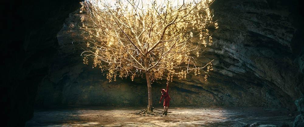 Photo d'exploitation de Pinocchio de Matteo Garrone